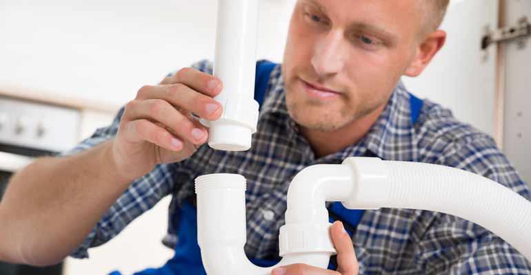 Todo tipo de reparaciones para el sector de la fontanería